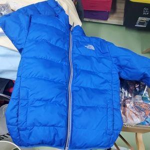 The northface kids jacket